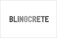 Logo - Blingcrete