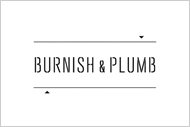 Logo - Burnish & Plumb