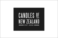 Packaging - Candles of New Zealand