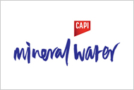 Packaging - Capi Mineral Water