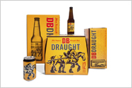 Packaging - DB Draught