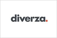 Logo - Diverza