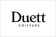 Logo - Duett Coiffure