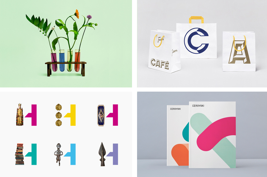 February's Top 5 Design Projects 2014