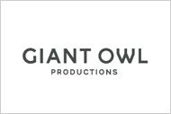 Logo - Giant Owl