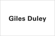 Logo - Giles Duley