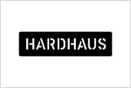 Logo - Hardhaus