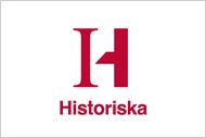Logo - The Swedish History Museum