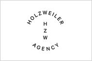 Logo - Holzweiler Agency