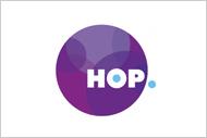 Logo - Hop