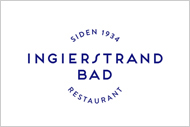 Logo - Ingierstrand Bad