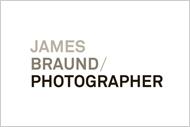 Logo - James Braund Photography