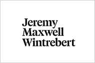Logo - Jeremy Maxwell Wintrebert
