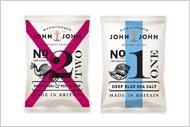 Packaging - John & John