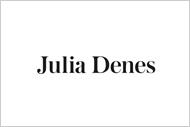 Logo - Julia Denes