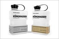 Packaging - Kühlwasser