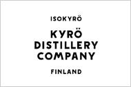 Logo - Kyrö Distillery Company