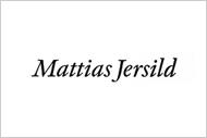 Logo - Mattias Jjersild