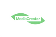 Logo - Mediacreator