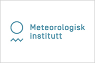 Logo - Norwegian Meteorological Institute