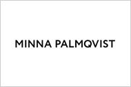 Logo - Minna Palmqvist
