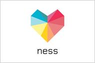 Logo - Ness