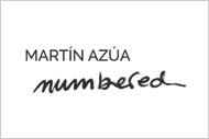 Logo - Numbered by Martin Azua