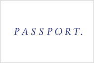 Logo - Passport