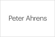 Logo - Peter Ahrens