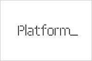 Logo - Platform by Pentagram