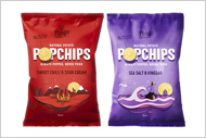 Packaging - Popchips