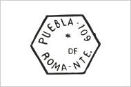 Logo - Puebla 109