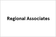Logo - Regional Associates