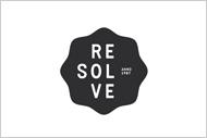 Logo - Resolve