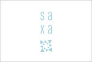 Logo - Saxa