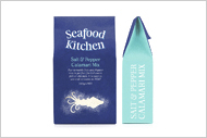 Packaging - Seafood Kitchen