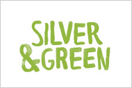 Packaging - Silver & Green