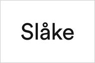 Logo - Slåke Møbelfabrikk