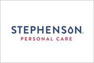 Logo - Stephenson Personal Care