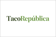 Logo - Taco Republica