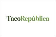 Logo - Taco Republica