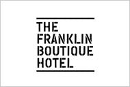 Logo - The Franklin Boutique Hotel