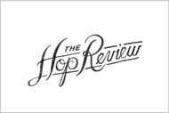 Logo - The Hop Review