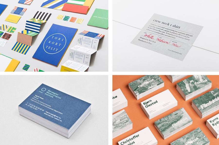 Top 5 Brand Identity Projects of 2013 featured on BP&O