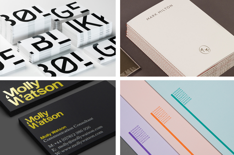 March's Top 5 Graphic Design Projects Featured on BP&O