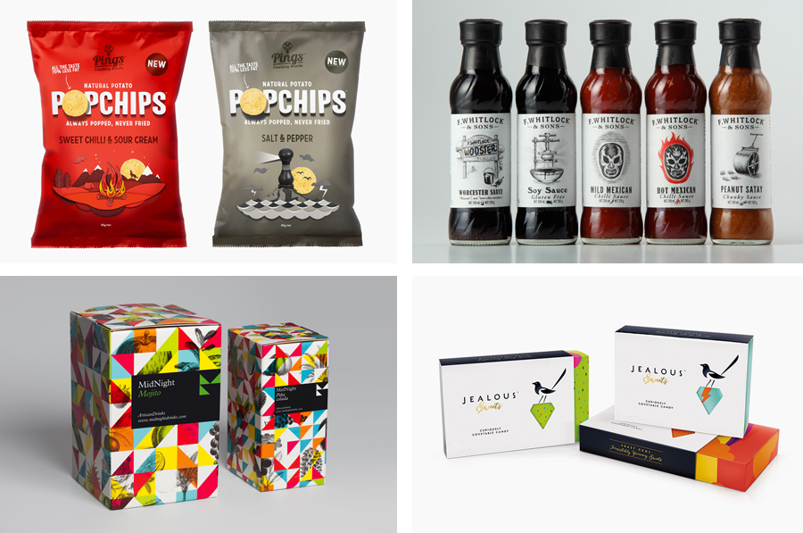 Top 5 Packaging Projects of 2013