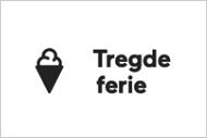 Logo - Tregde Ferie