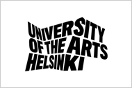 Logo - University of the Arts Helsinki