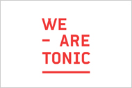 Logo - We Are Tonic