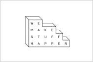 Logo - We Make Stuff Happen